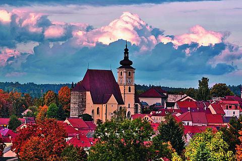 Mezinárodní hudební festival Český Krumlov 2014, Zdroj: Auviex, s.r.o.